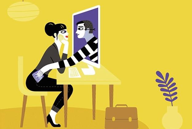 Interpol cảnh báo về chiêu trò lừa tiền thông qua các ứng dụng hẹn hò - 1