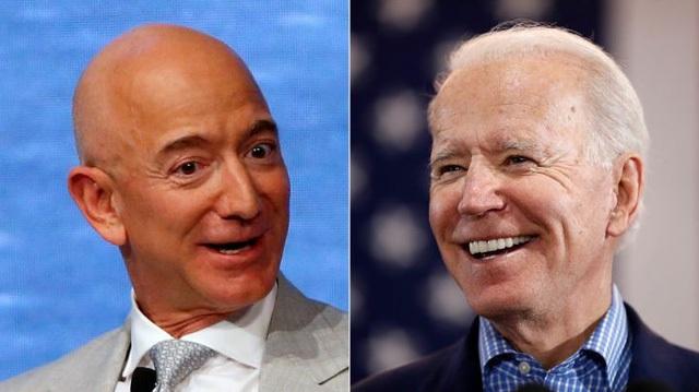 Các ông trùm công nghệ chào đón tân tổng thống Mỹ Joe Biden như thế nào? - 5