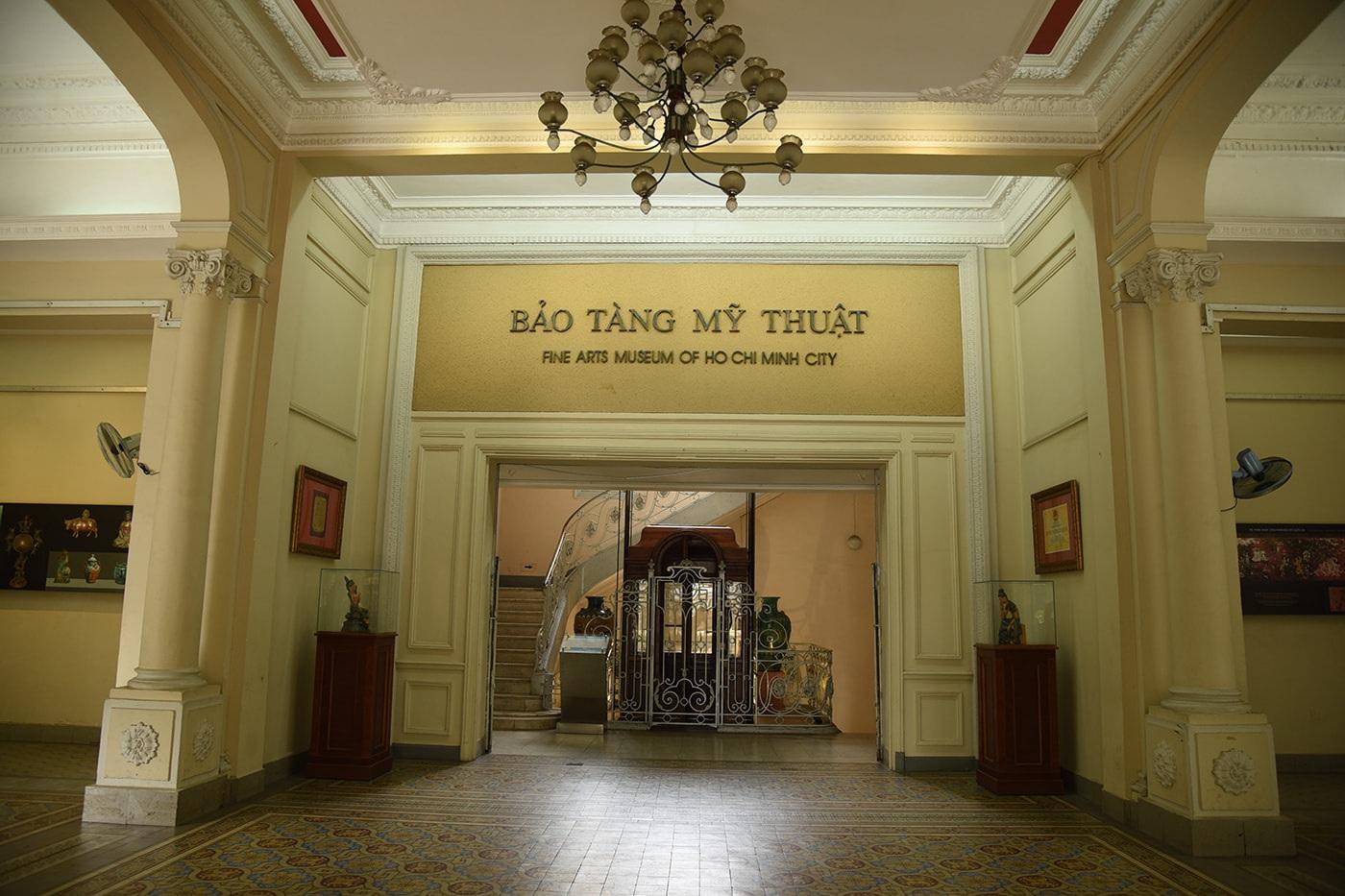 Những dinh thự hoành tráng của 3 đại gia giàu có bậc nhất Nam Bộ xưa - 1
