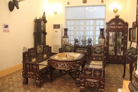 Những dinh thự hoành tráng của 3 đại gia giàu có bậc nhất Nam Bộ xưa - 8