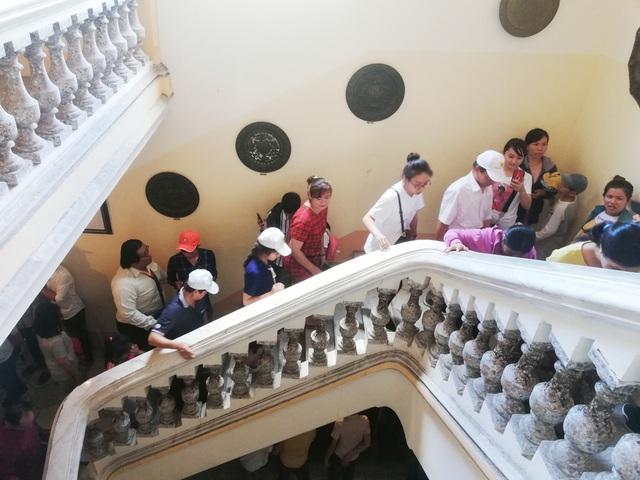 Những dinh thự hoành tráng của 3 đại gia giàu có bậc nhất Nam Bộ xưa - 9