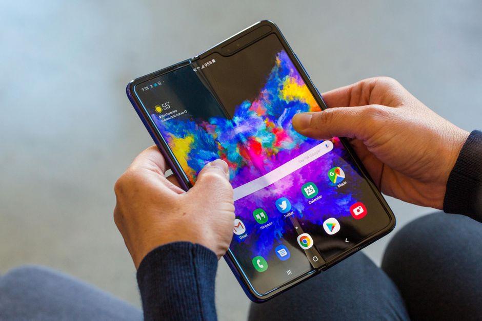 Galaxy Fold, Z Flip giá rẻ đổ bộ về Việt Nam, cẩn thận khi mua - 2