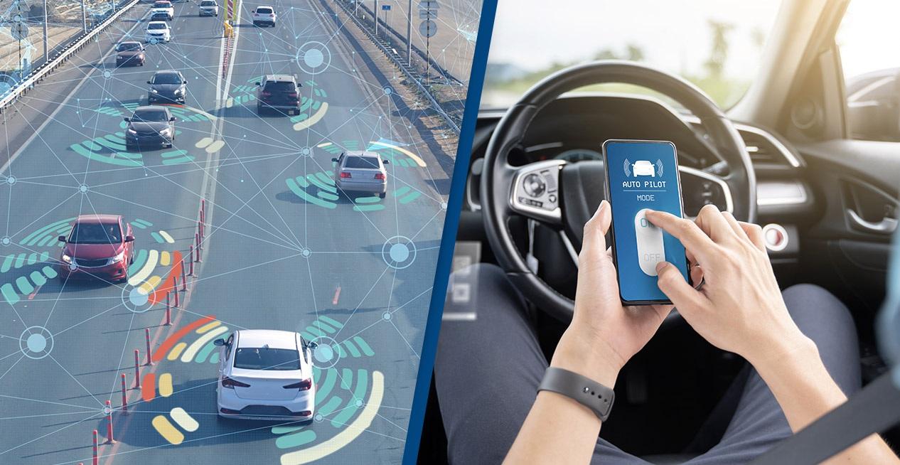 Đã có nước đầu tiên trên thế giới bật đèn xanh cho xe tự lái - 1