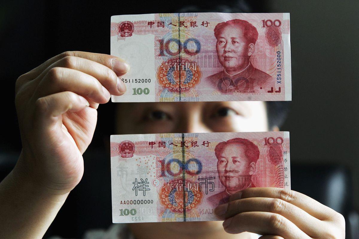 Thực chất kinh tế Trung Quốc đang đứng đâu trong cỗ máy kinh tế toàn cầu? - 11