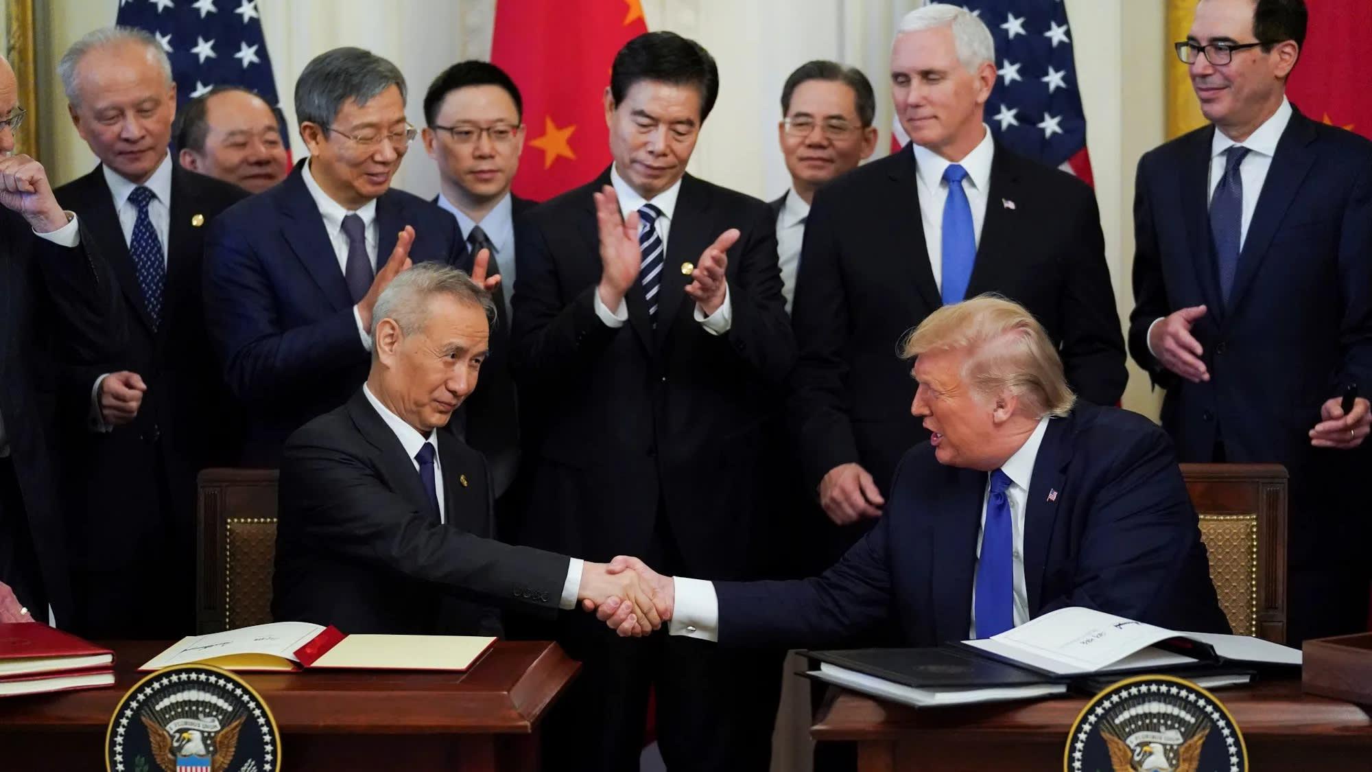 Thực chất kinh tế Trung Quốc đang đứng đâu trong cỗ máy kinh tế toàn cầu? - 7