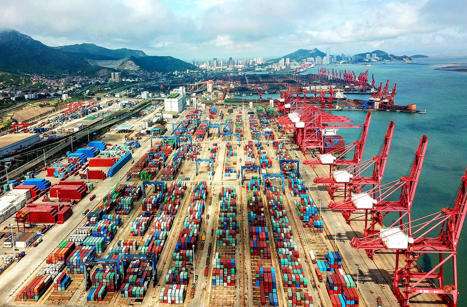 Thực chất kinh tế Trung Quốc đang đứng đâu trong cỗ máy kinh tế toàn cầu? - 3