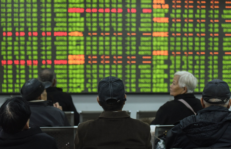 Tỷ phú Trung Quốc phất lên thần tốc, tụt hạng chóng mặt - 4