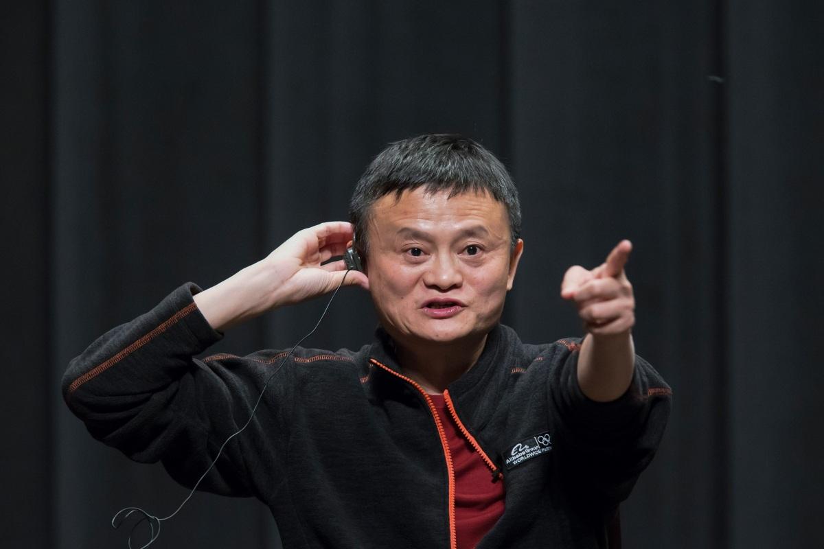Tỷ phú Trung Quốc phất lên thần tốc, tụt hạng chóng mặt - 5