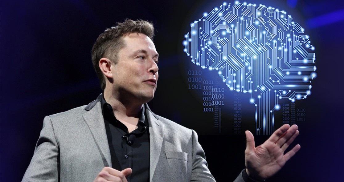 Elon Musk gây sốc khi cấy chip vào não khỉ để chơi game bằng suy nghĩ - 1