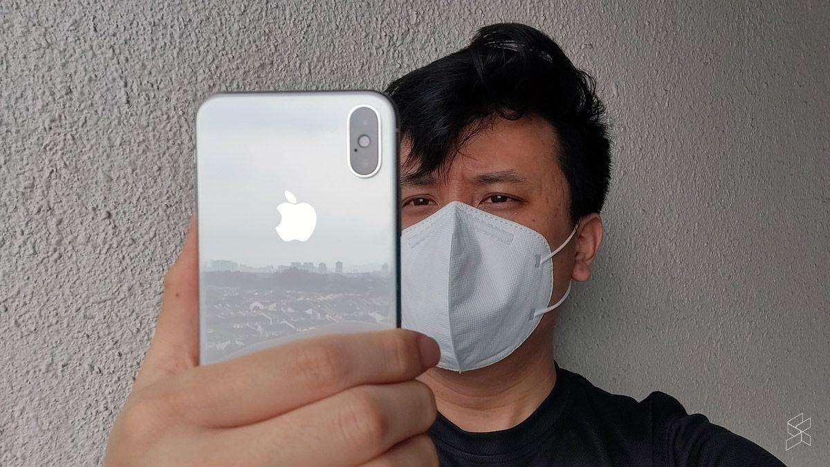 iPhone đã có thể mở khóa khi đeo khẩu trang, nhưng phải đi kèm thiết bị này - 2
