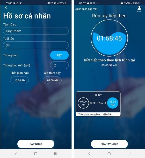 Những ứng dụng nên cài ngay trên smartphone để đề phòng lây nhiễm Covid-19 - 4