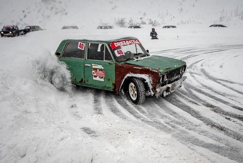 Vì sao nhiều người Nga vẫn mê xe Lada? - 4