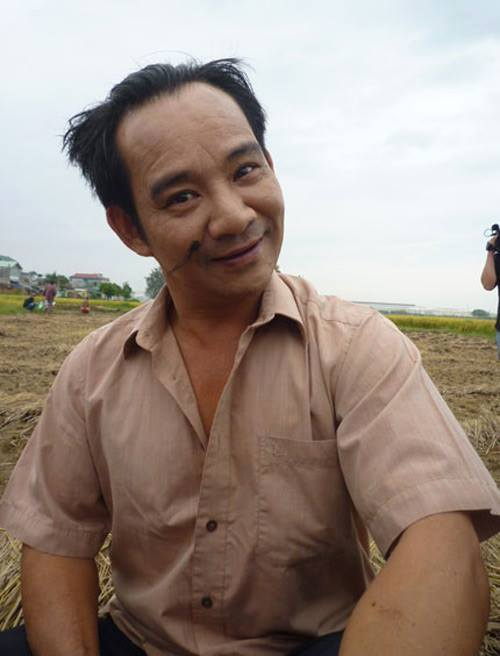 Diễn viên Quang Tèo: Số tôi thị phi, nhiều chuyện từ trên trời rơi xuống - 2