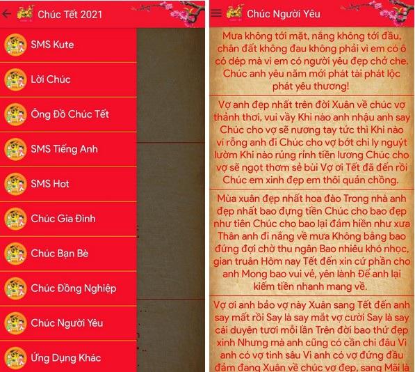 Những ứng dụng hữu ích nên cài trên smartphone để đón Tết Nguyên Đán - 2