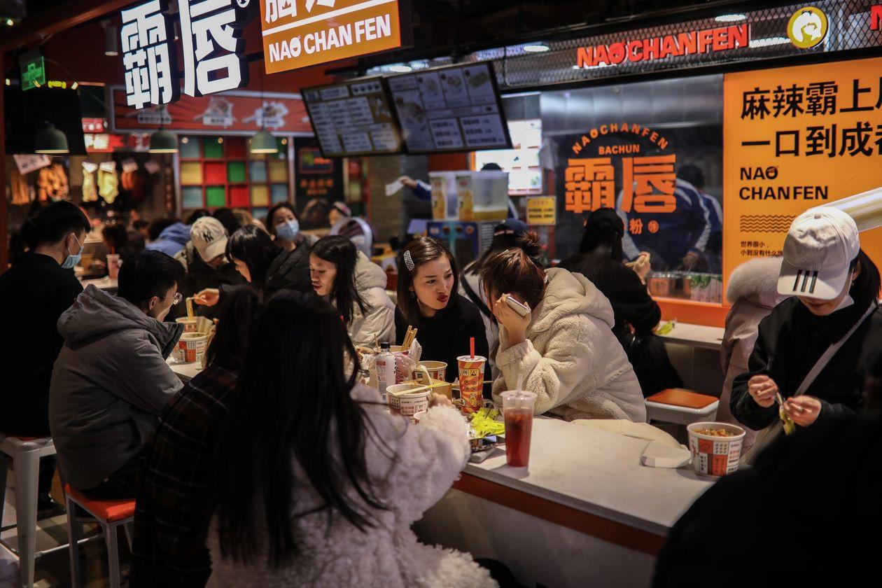 Thế giới đã quá phụ thuộc vào nền kinh tế Trung Quốc? - 2