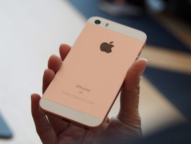 Top 10 sản phẩm iOS khiến người dùng hài lòng nhất: Không có iPhone 12 - 2