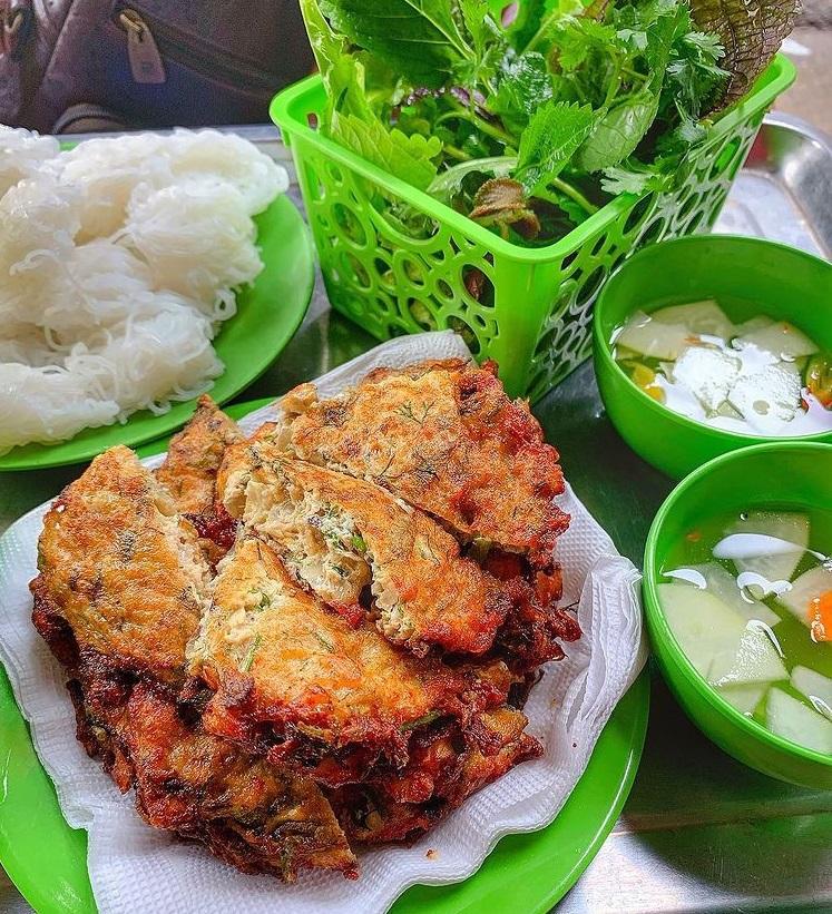 Món ăn là đặc sản của người Việt nhưng khiến khách Tây khóc thét - 6