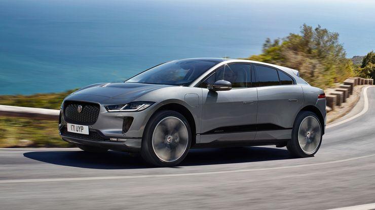Thế giới xe chạy điện: Không chỉ có Tesla - 7