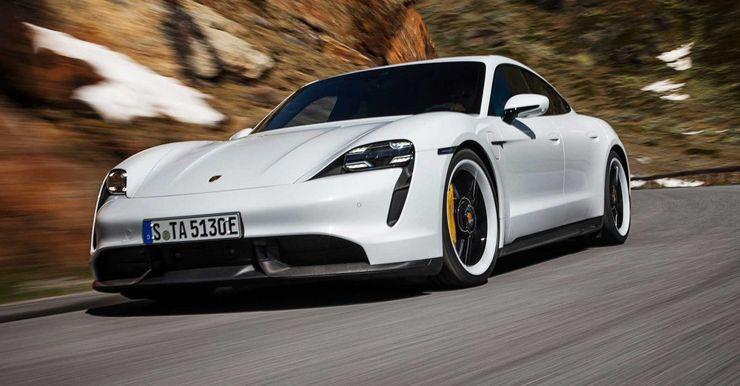 Thế giới xe chạy điện: Không chỉ có Tesla - 1