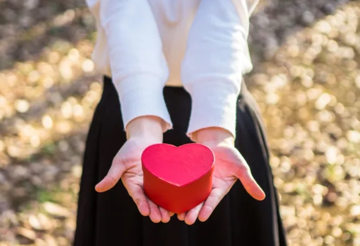 Những mẩu chuyện bi hài xung quanh ngày Valentine - 1