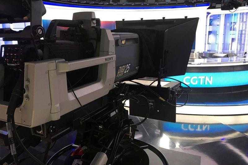 Nối gót Anh, Đức cắt sóng kênh truyền hình nhà nước Trung Quốc - 1