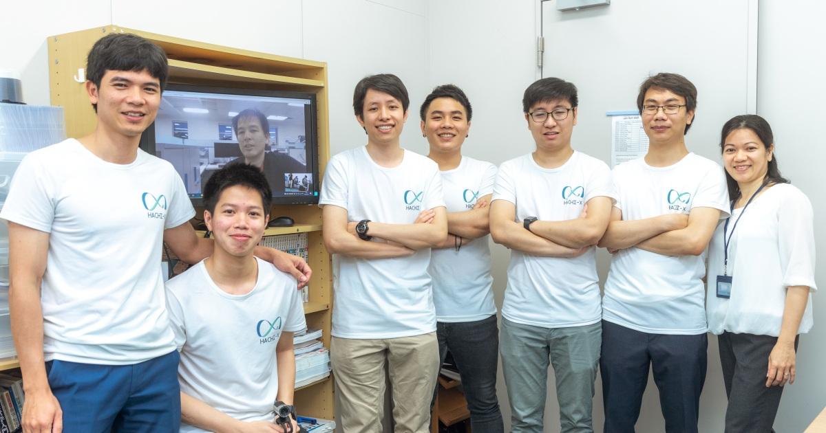 Từ rửa bát thuê, doanh nhân Việt đang lĩnh xướng ngành AI tại Nhật Bản - 3