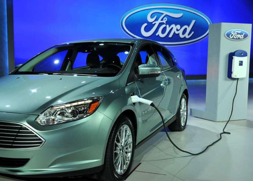 Ford sẽ chuyển thành hãng xe điện tại châu Âu từ năm 2030 - 1