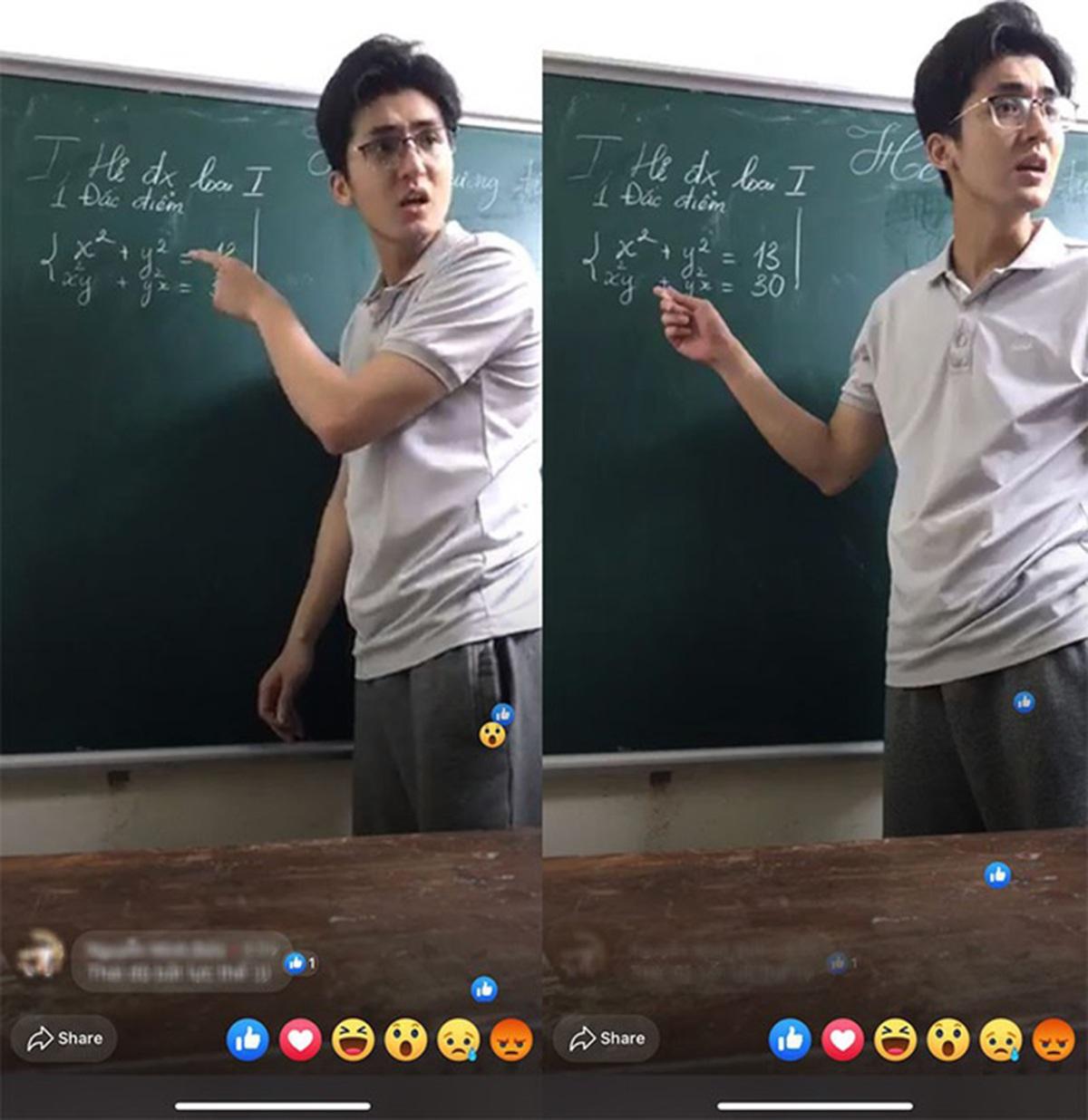 Những thầy cô giáo triệu view nhờ dạy học trực tuyến mùa dịch - 3