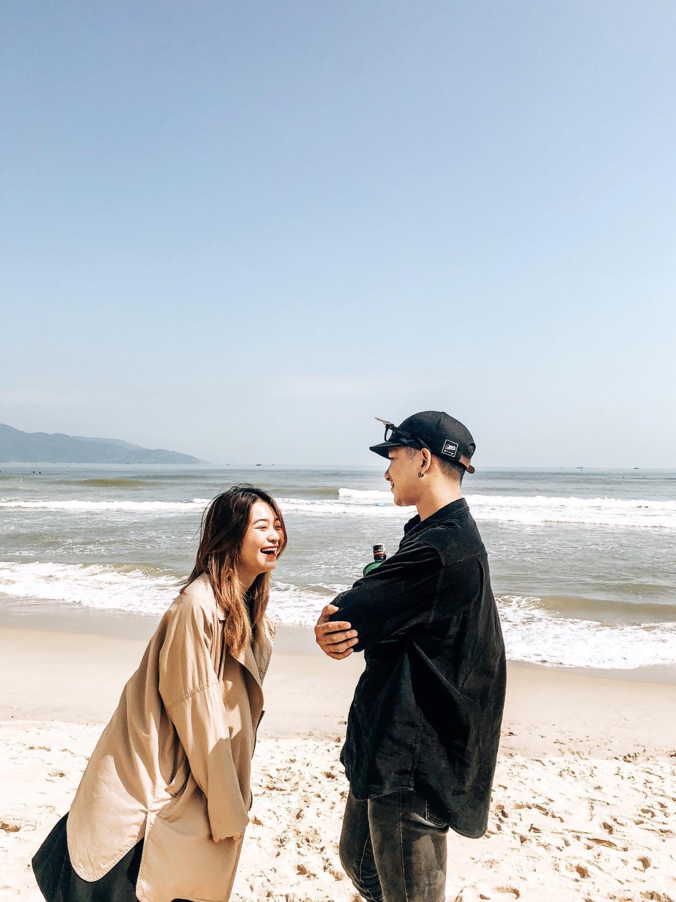 Tình yêu gian nan của các cặp đôi yêu xa trong mùa dịch - 5