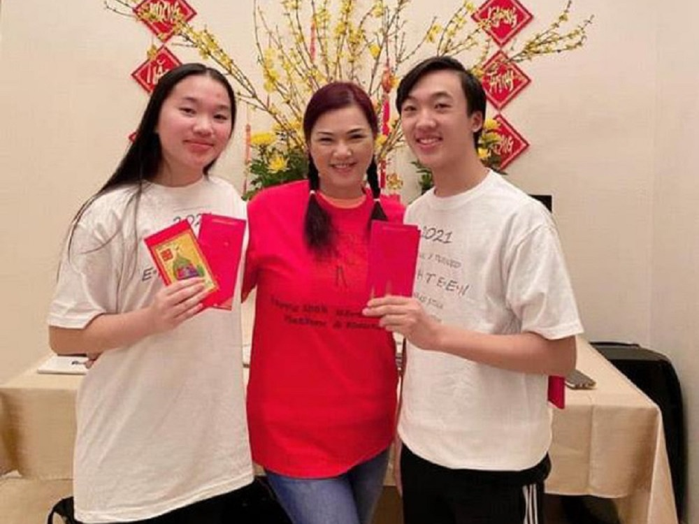 Sau 3 tháng nghệ sĩ Chí Tài ra đi, cuộc sống của ca sĩ Phương Loan ra sao? - 3