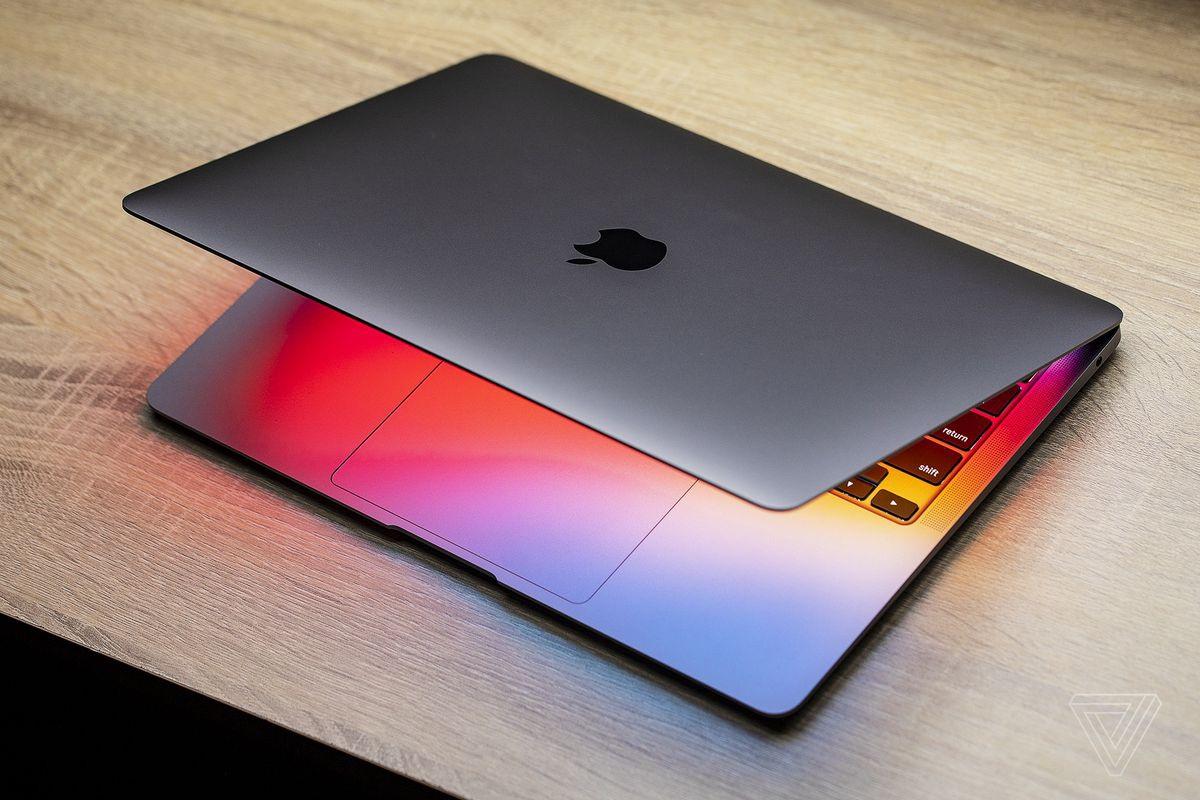 Thực hư chuyện MacBook Air M1 có thể sử dụng để đào tiền ảo - 2