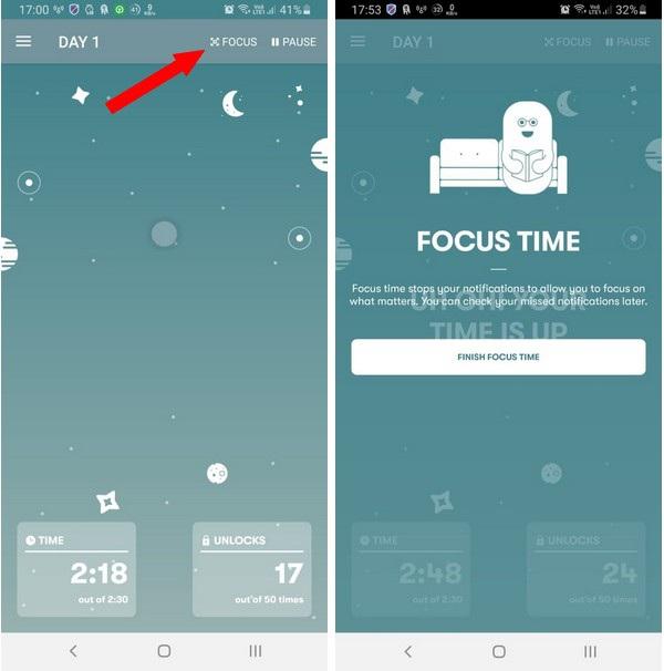 Ứng dụng hữu ích giúp cai nghiện smartphone và tập trung vào công việc - 4