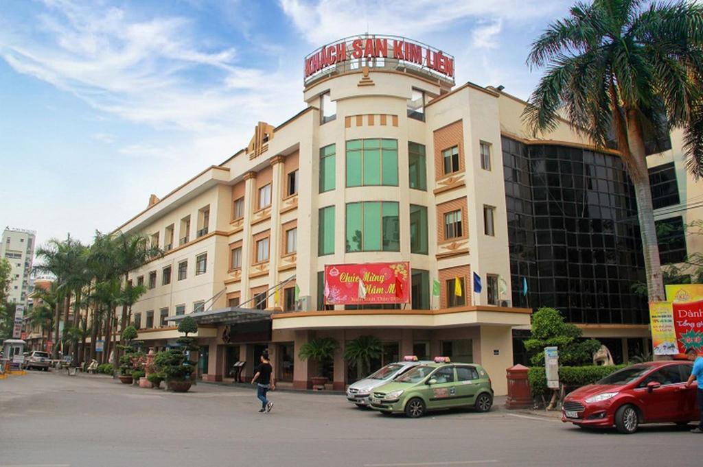 Khách sạn Kim Liên và bí mật sau thương vụ nghìn tỷ của bầu Thụy - 2