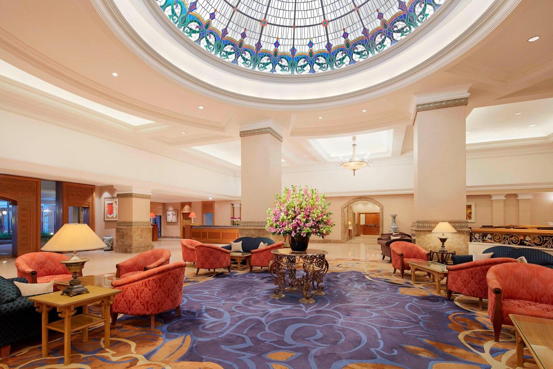 Khách sạn Sheraton Hà Nội: Doanh thu thụt lùi cả thập kỷ - 8