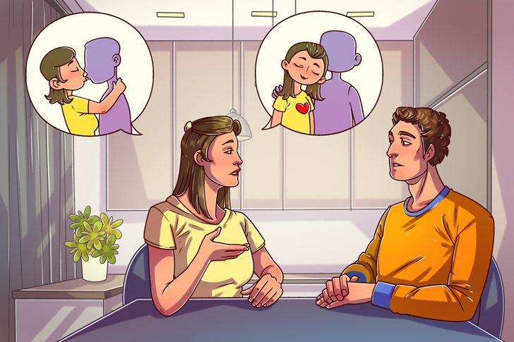 Muốn hôn nhân bền lâu, trước khi cưới nhất định phải hỏi những chuyện này - 3