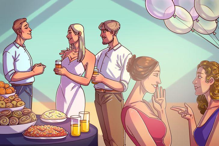 Muốn hôn nhân bền lâu, trước khi cưới nhất định phải hỏi những chuyện này - 5