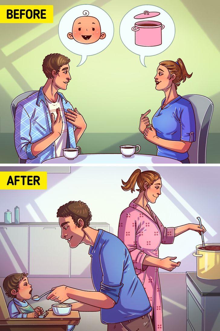 Muốn hôn nhân bền lâu, trước khi cưới nhất định phải hỏi những chuyện này - 2