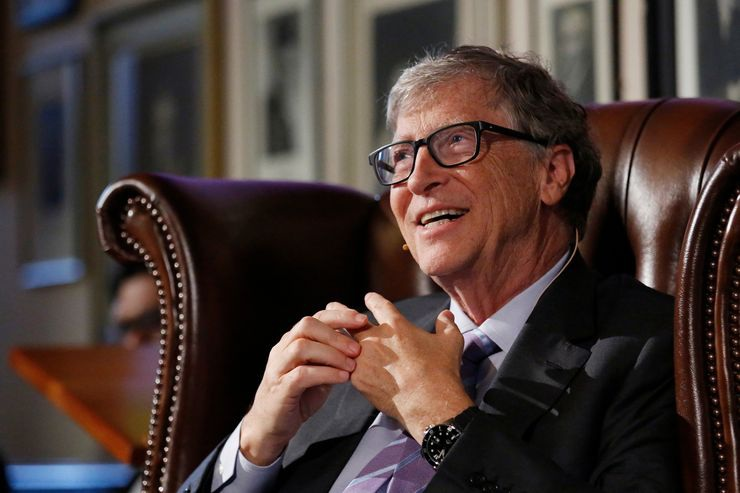 Bạn có biết: Vì sao Bill Gates không để lại phần lớn tài sản cho các con? - 2