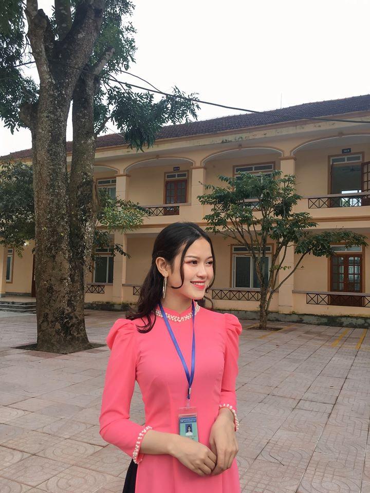 Cô giáo tương lai xinh như hot girl: Chỉ đẹp thôi chưa đủ để thành công - 16