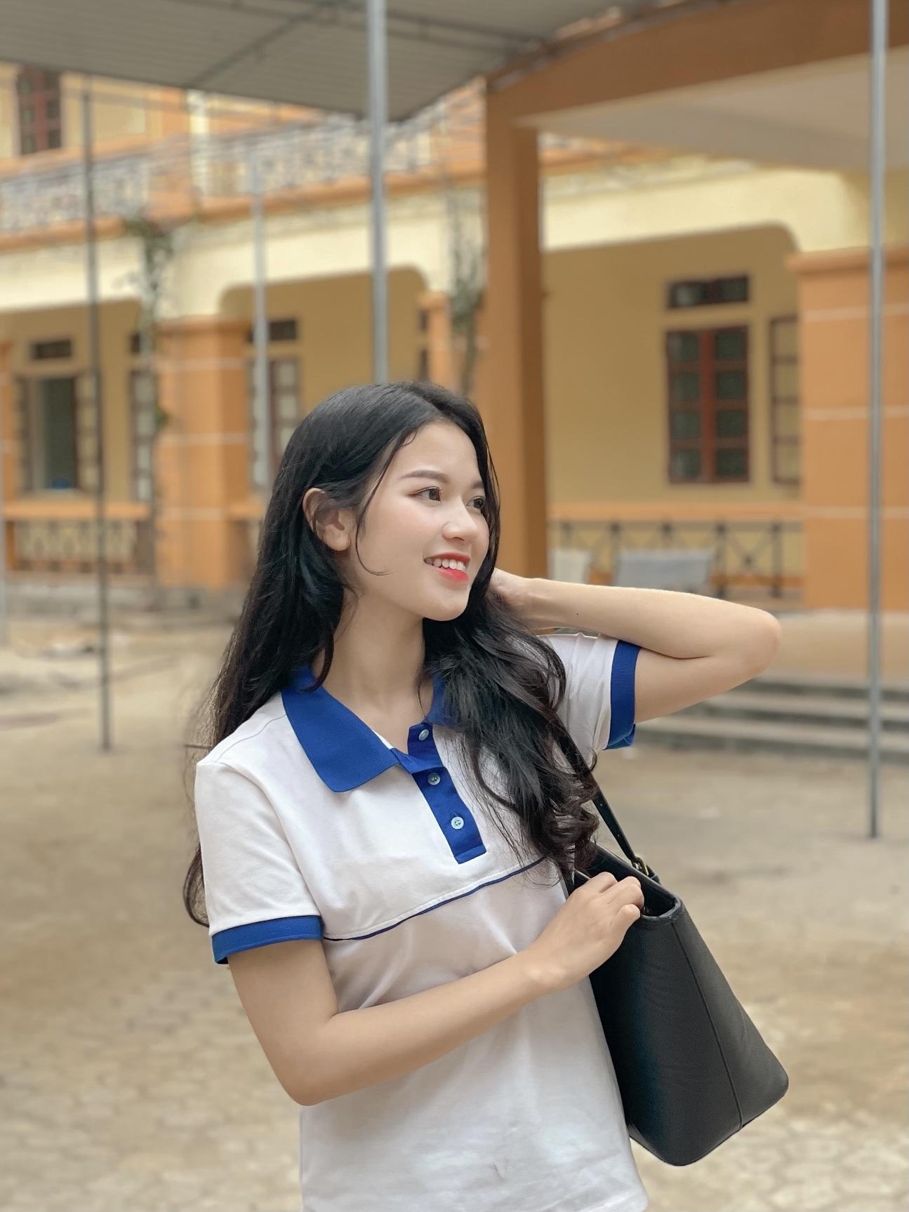 Cô giáo tương lai xinh như hot girl: Chỉ đẹp thôi chưa đủ để thành công - 3