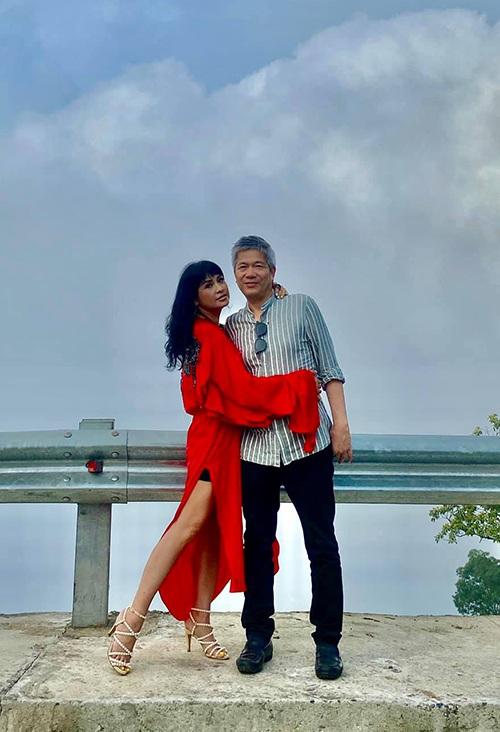 Diva Thanh Lam: Yêu bác sĩ Tiến Hùng, tôi đã khóc nhiều lần… - 3