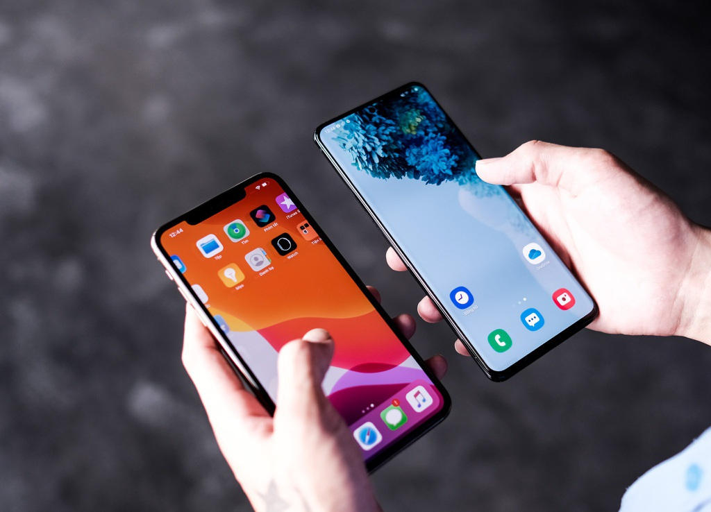 Samsung, Apple sắp phải trả phí hàng tỉ USD cho Huawei - 2