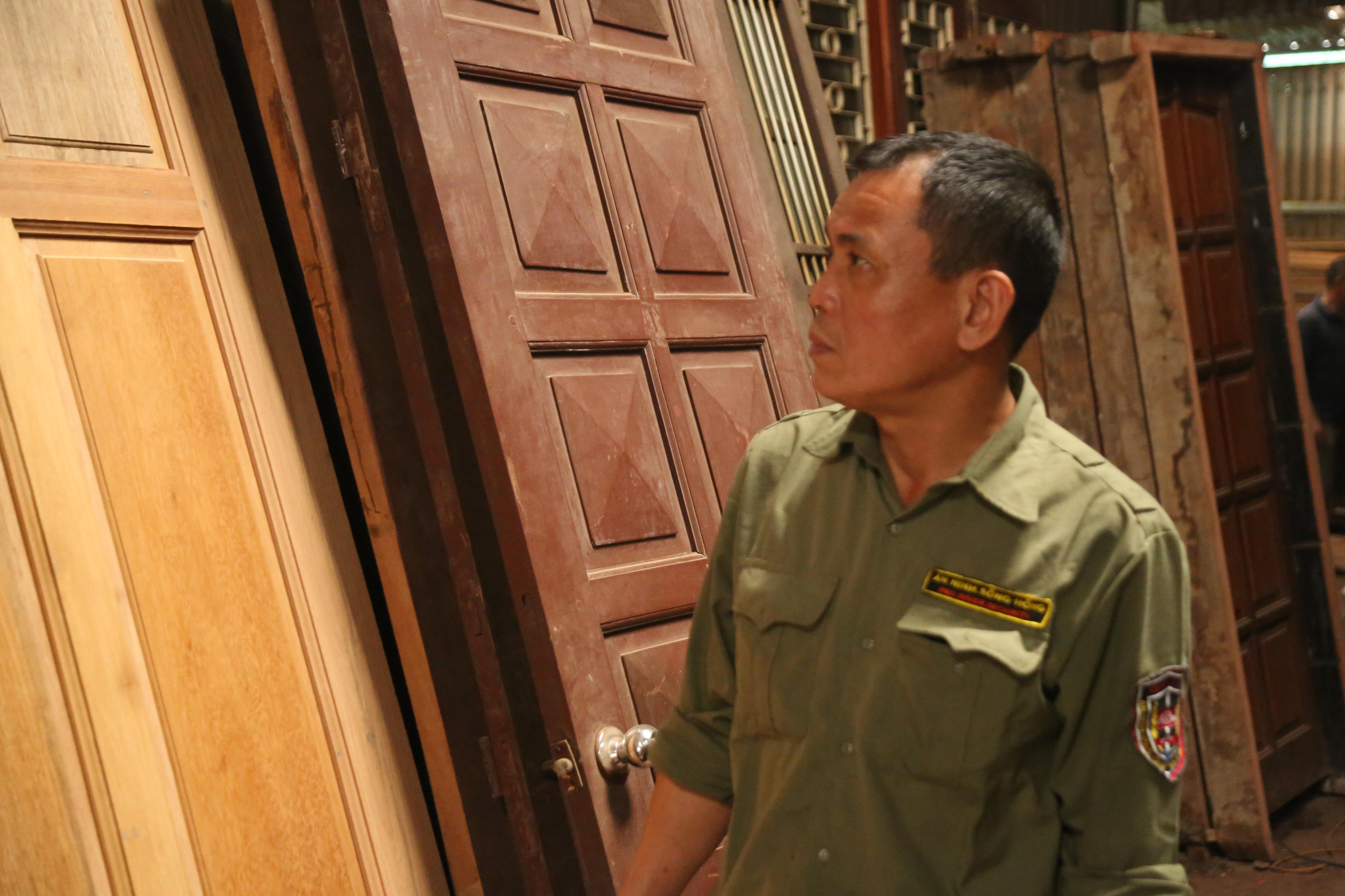 Hà Nội có một nghề mua của người chán, bán cho người cần - 4