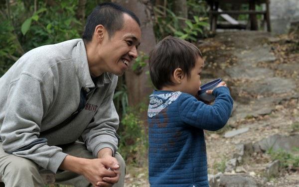Chàng trai sống tự cung, tự cấp không cần đến tiền giữa Hong Kong sầm uất - 3