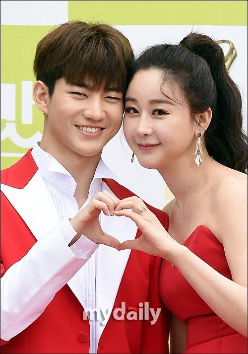 Hôn nhân nhiều thị phi của hoa hậu Hàn với phi công kém 18 tuổi - 2