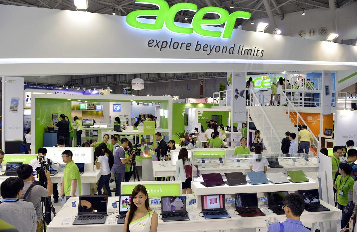 Dính mã độc tống tiền, hãng máy tính Acer bị đòi tiền chuộc 50 triệu USD - 1