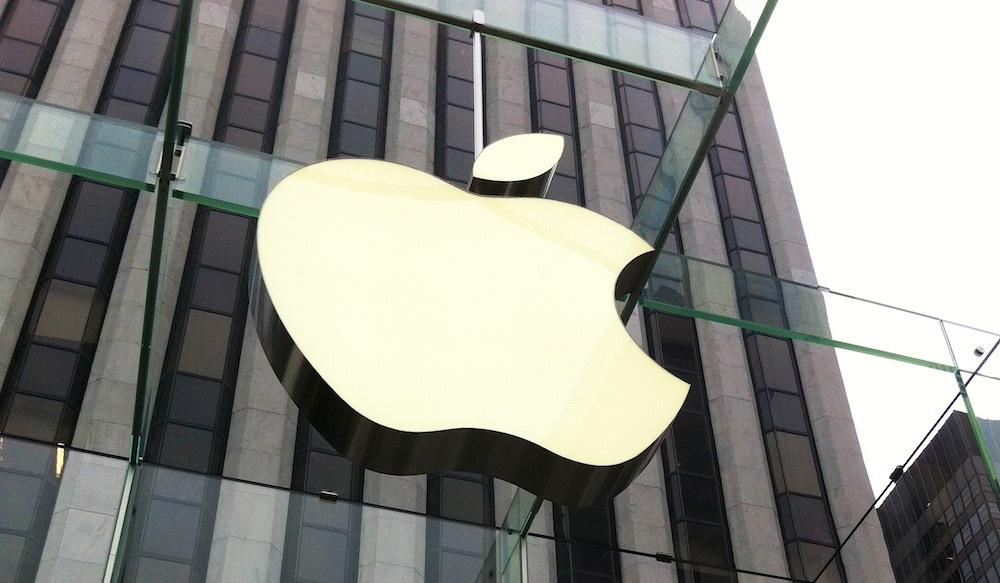 Apple trở thành công ty đạt lợi nhuận cao nhất thế giới trong năm 2020 - 1
