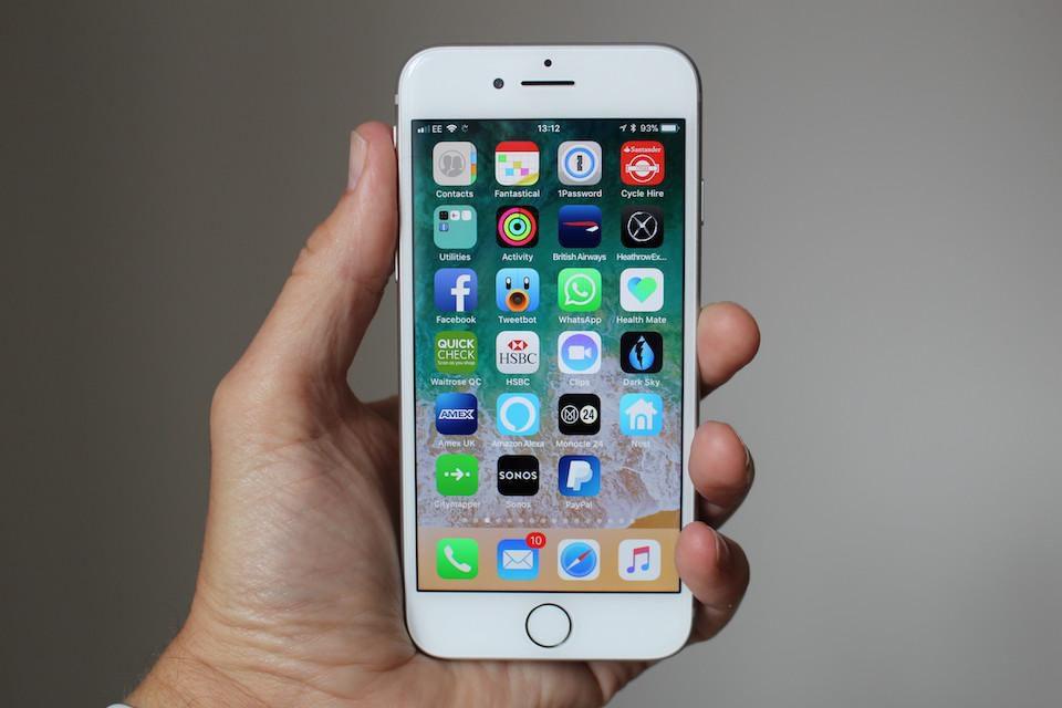7 năm trung thành với Android, lần đầu tôi dùng iPhone và đây là cảm nhận - 2