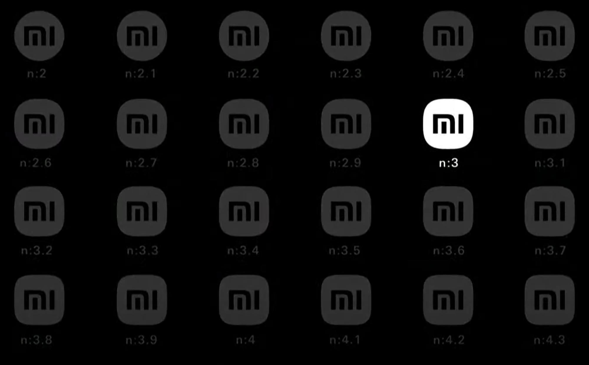 Chi tiền tấn để thiết kế logo mới, Xiaomi bị giới công nghệ cười nhạo - 3