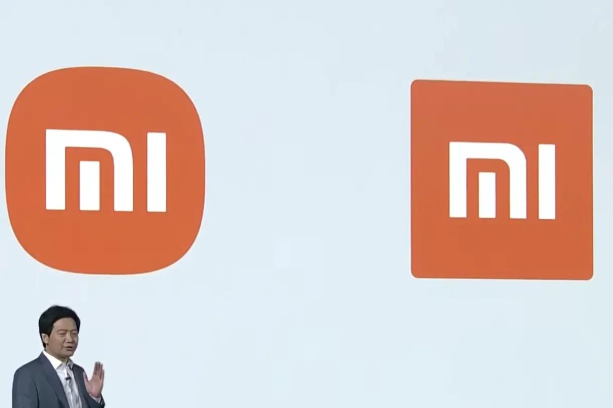 Chi tiền tấn để thiết kế logo mới, Xiaomi bị giới công nghệ cười nhạo - 1